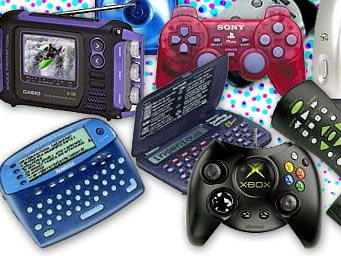 Gadgets 2