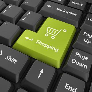 Online shopping - 1
