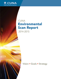 2014-2015_Credit_Union_Environmental_Scan_(E-Scan)_Report