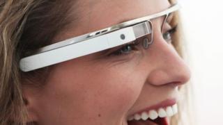 Google Glass - 1