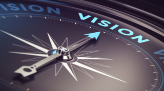 Vision - 1