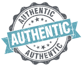 Authentic - 1