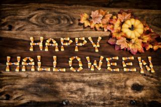 Happy Halloween - 1