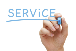 Service - 1